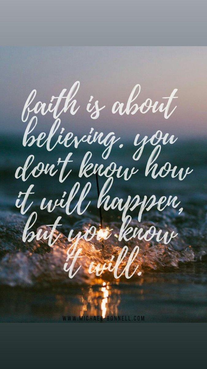 Trusting the unknown. 🙏🏼 #faith #SuccessTRAIN #purpose #joindanelia
