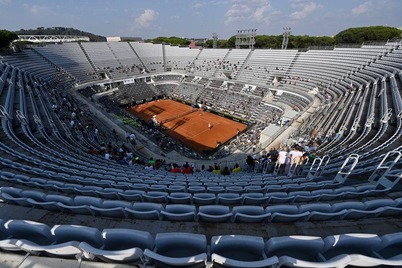 Six players out of French Open qualifying due to COVID-19 https://t.co/7QAO0wcpzI https://t.co/XLFDL0fEWZ