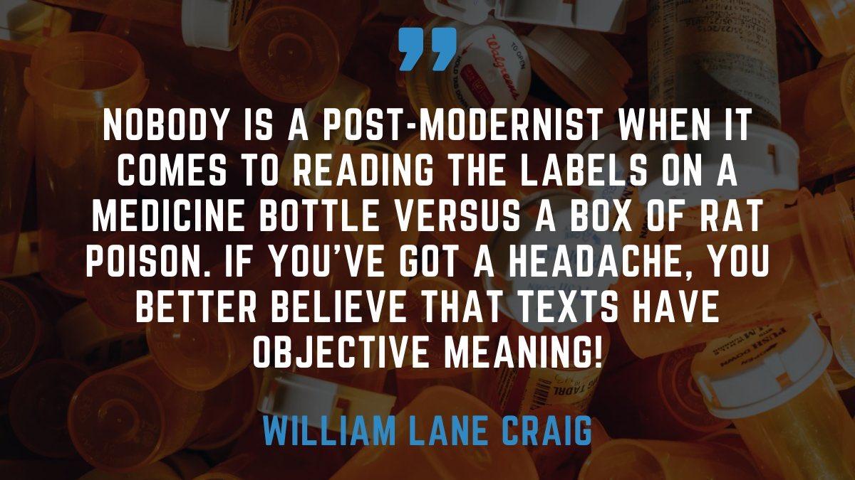 @RFupdates #williamlanecraig #text #truth https://t.co/YvS1TIIibH