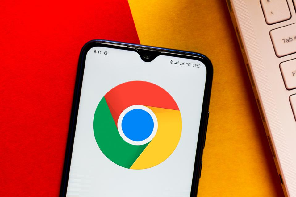 Google Chrome will make it way easier to reset your passwords after a