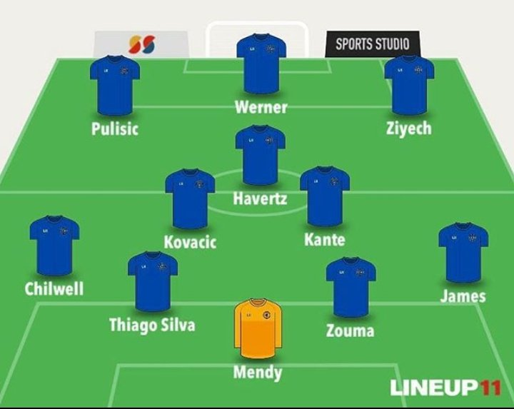 Please let this happen ASAP @ChelseaFC #ChelseaFC #Chelsea https://t.co/shx2o2A7RF