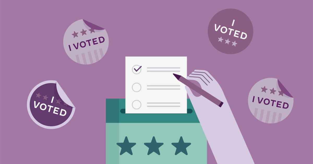 #Facebook Says It Helped 2.5 Million People Register to Vote. (Digital Trends) #SocialMedia #Politics #Election2020