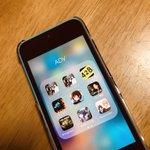 Image for the Tweet beginning: おはようございますです。 普段、目覚まし代わりに使っているiPhone 5cを覗いたら、428や忌火起草、remember11などの最近のiPhoneではプレイできないアプリ発掘。#iPhone5c #428封鎖された渋谷で #忌火起草 #remember11