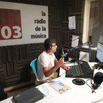 Image for the Tweet beginning: Comença el Matí de @hit103fm