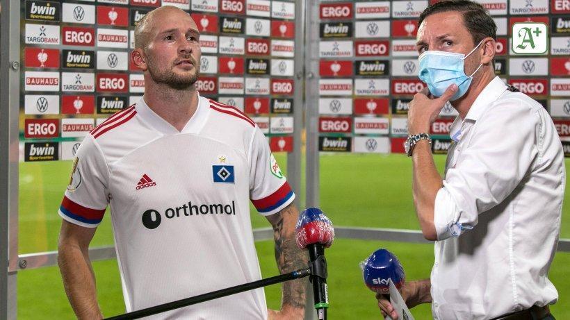 HSV: Toni Leistner entschuldigt sich bei Dynamo-Fan namens Leistner https://t.co/5RQPUg2e9P https://t.co/2nefvSRObU