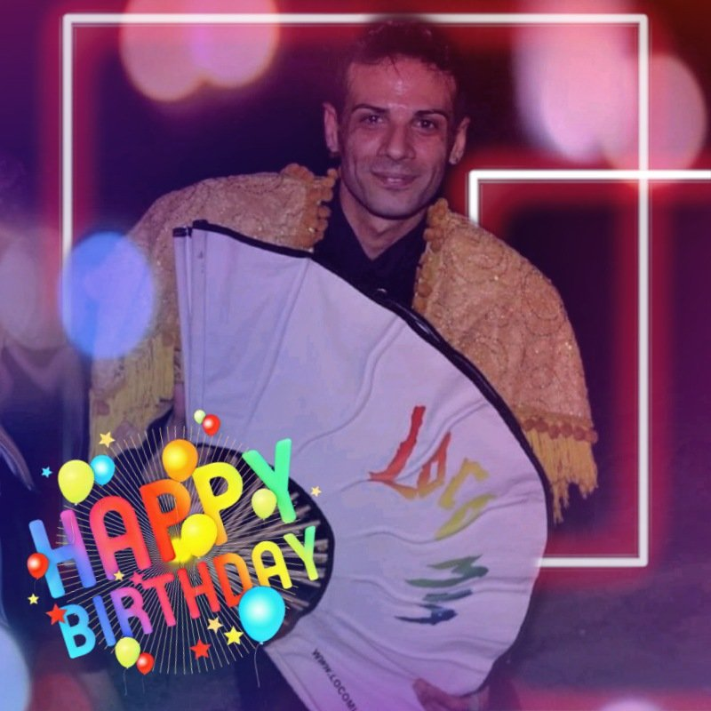 @EdenLocomia  #cumpleaños #birthday #happybirthday #madrid #love #fiesta #eventos #party #amigos #friends #Barcelona #Locomia https://t.co/hQhKWGSSRw