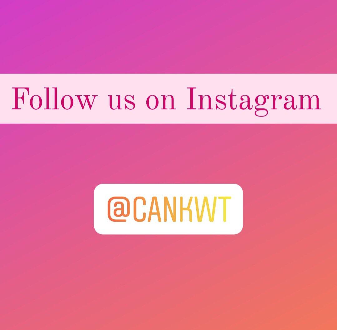 Pour plus de mises à jour, nouvelles et annonces, suivez-nous sur instagram. https://t.co/gSek5Hkfis
