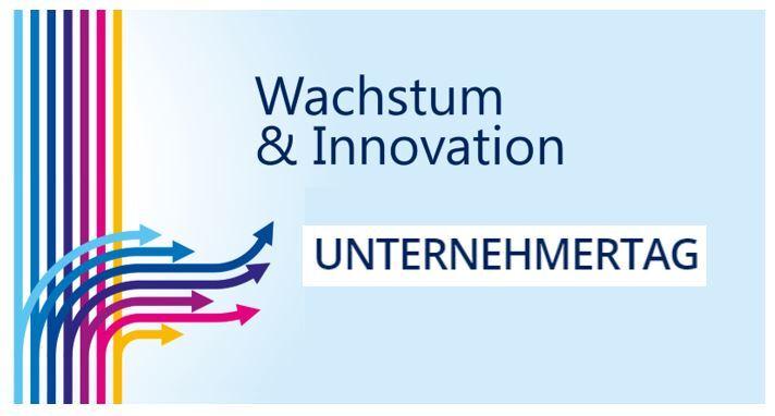 Noch 1 Woche bis zum Unternehmertag 2020. Die 15. Ausgabe des @UTLiechtenstein widmet sich dem Thema «Wachstum und Innovation» und findet am 29. September in der Spoerry-Halle Vaduz statt. Jetzt anmelden unter https://t.co/wUiMVR06Vv #liechtenstein https://t.co/UuBNiOZxqR