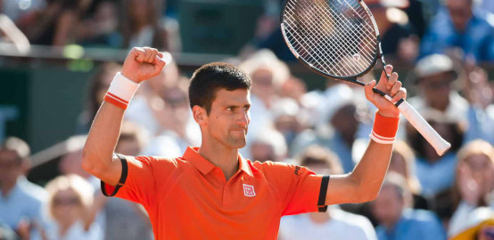 "#IBI20 #Tennis #TennisNews ""It was a great week"" - Djokovic following 5th Internazionali BNL d'Italia title https://t.co/UkaXahnkFn https://t.co/uREVm5HdQE"