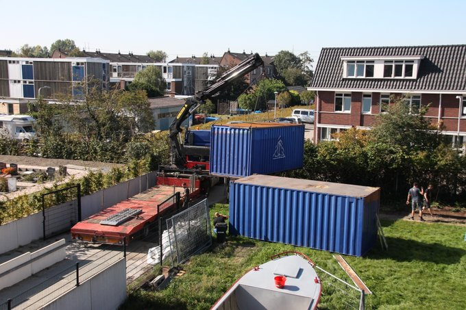 Uitbreiding begraafplaats in Den Hoorn https://t.co/6o4QaeL2HN https://t.co/zNGYBQWDXn