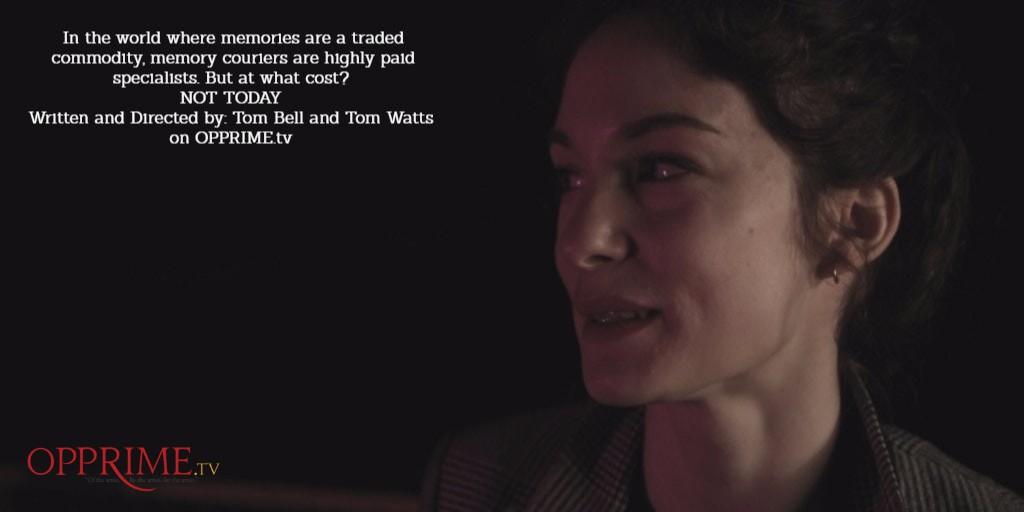 NOT TODAY –dir(s) @TomWattsDOP & Tom Bell. WINNER (Best Actor for Tom Bell) at Firehouse Film Contest. CLICK HERE=> https://t.co/BUjC5AkRJA #cinematographer #cinematography #dop #dp #director #filmographer #filmcrew #vfx #filmlighting #filmdirector #onset #actor #actress https://t.co/7t3gXPk7Z4