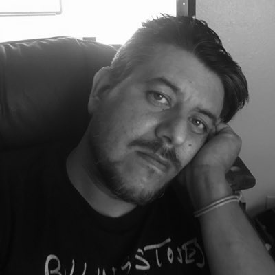 As I near the FINAL TWO CHAPTERS of my FIRST #Novel, I figured I needed a morosely, broody, emotionally drained #author #NewProfilePic. #WritingCommunity #Writer #book #workharder #Director #Producer #film https://t.co/MzC9bk1I3w
