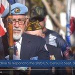 Image for the Tweet beginning: Make Veterans & First Responders