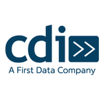 Image for the Tweet beginning: CDI Technology, a First Data