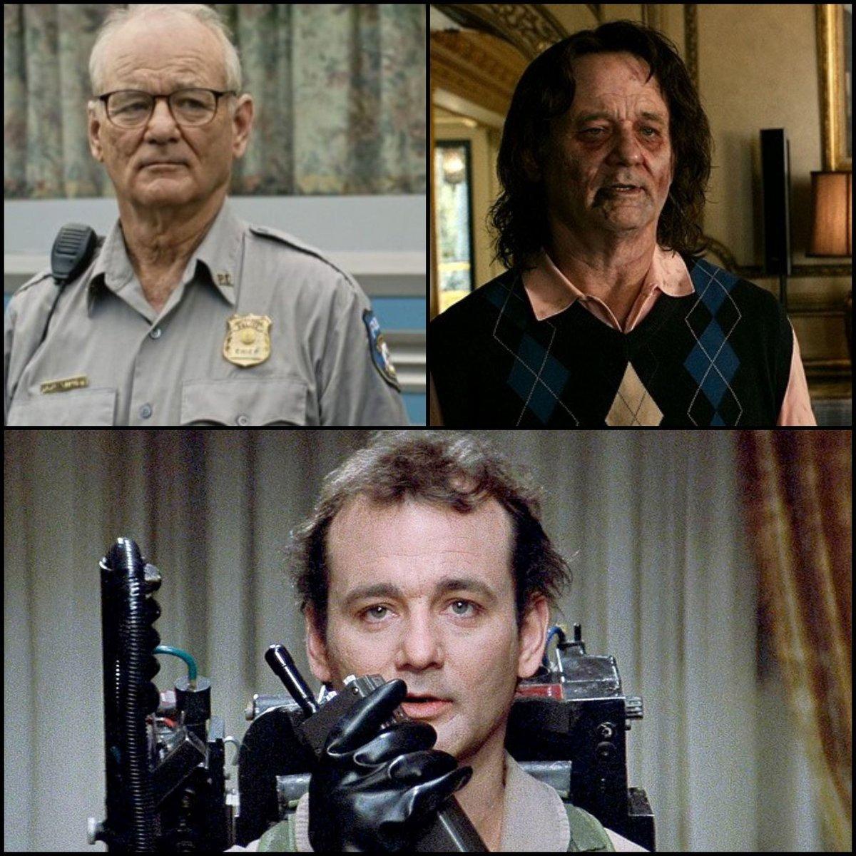Wishing a very Happy Birthday to Bill Murray! #ghostbusters #deaddontdie #zombieland #actor #birthdayboy #happybirthday https://t.co/TbtfxmlikT