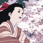 Image for the Tweet beginning: 岡田茉莉子の自伝を読んだとき、千年女優みたいだと思いました。女優の人生は役を演じていた人生であり、彼女はまたもしかしたら女優という役を演じているのではと不思議な感覚に陥りました。作り物の世界で生きている人たちの頭の中はどうなっているんでしょう。#千年女優