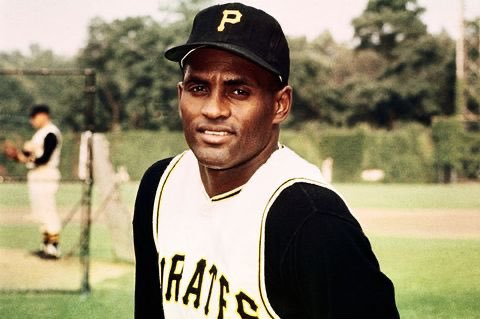 Hispanic Heritage Day 6: Roberto Clemente: most known for his baseball career, the Afro-Puerto Rican spent time off the field involved in charity work. He was a human rights activist and organized charities to provide media attention and funding to Latin countries @BogotaPublic https://t.co/lCHlRN6EYu
