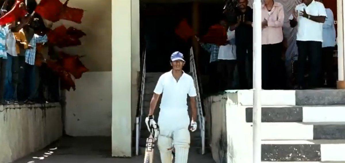 Oka 2,3 shots kotti gelpinchinte IPL history lo undipoyedi innings. Still his efforts #Marsh !!👏  REEL                                       REAL https://t.co/3uiVyzPzcn