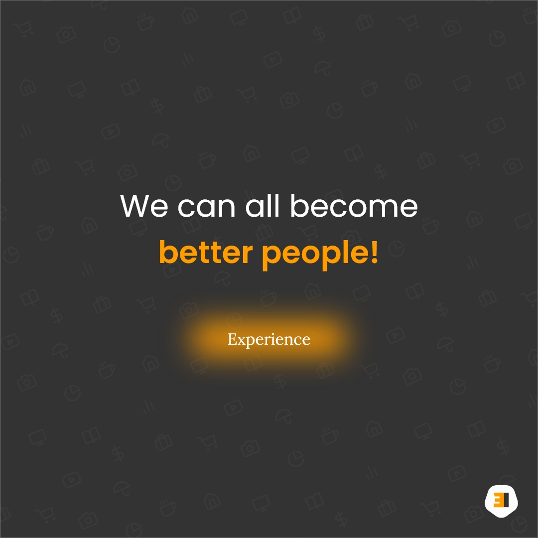 Believe you are a better person!  Checkout more on https://t.co/uDUrOHX6wk  #successplan #knowyourself #knowledge #experience #selfdevelopment #investments #education #positivity #discipline #sticktotheplan #goal #rich #patience #motivation #elfinideas #writerslift https://t.co/DGgm6zAd30