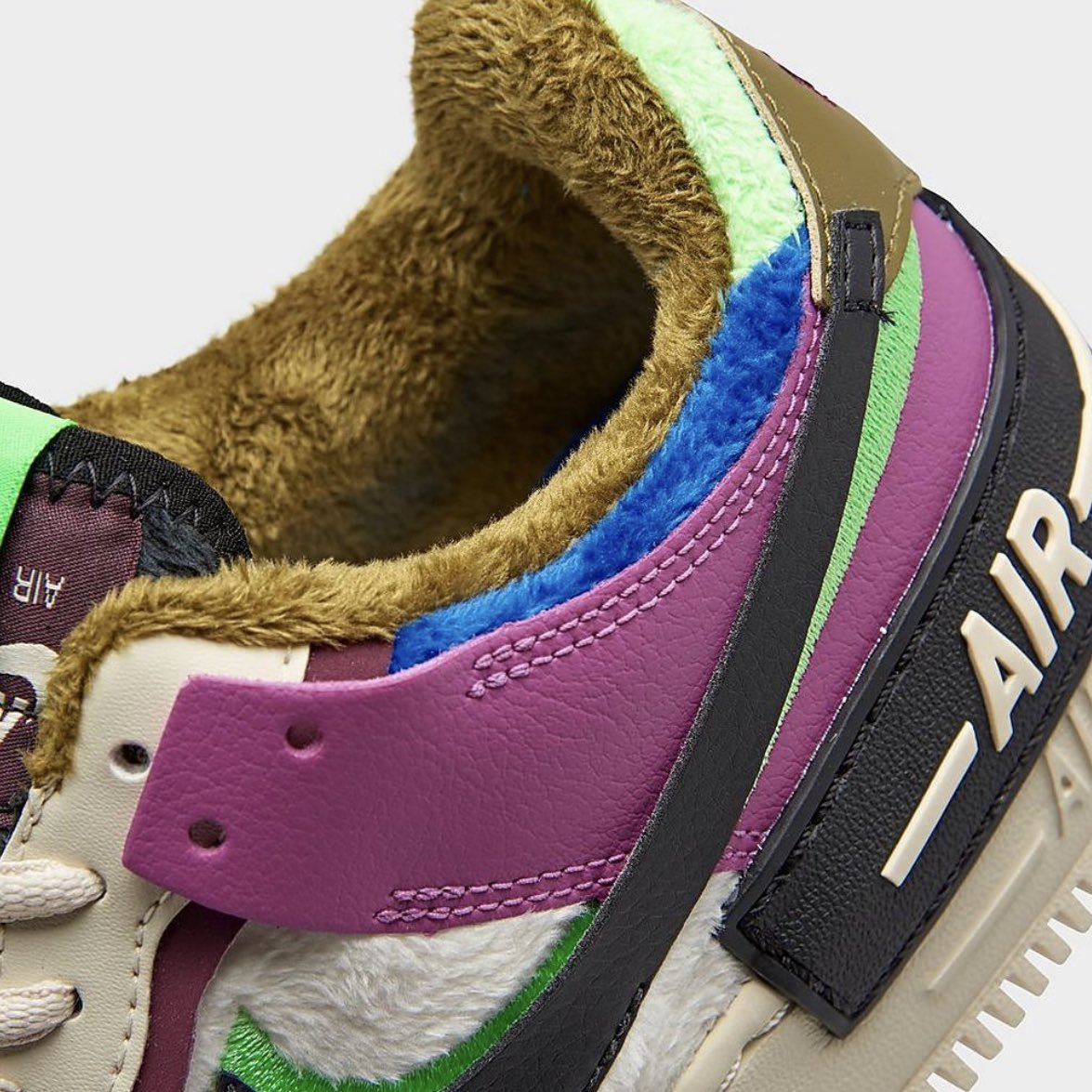 Snkr Twitr On Twitter New Wmns Nike Air Force 1 Shadow Se Cactus Flower Olive Flak Finishline Https T Co 0byfleocri Jdsports Https T Co Ndko8hw4jl Ad Https T Co Sjbocqi8h5 ⚫ 2020 limitata nike air force 1'07 ® (uomini taglia uk 7.5 eur 42) medium olive. wmns nike air force 1 shadow se cactus
