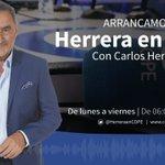 Image for the Tweet beginning: Segundo día de la semana,