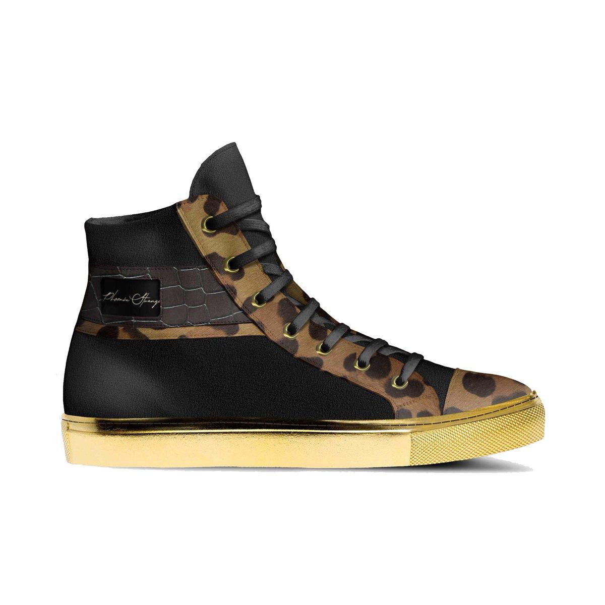 Women's Adonia Classic High Top  ➤ $ 214.  ➤ https://t.co/EGr020LDll    #apparel #clothes #footwear #shoes #womenswear #menswear https://t.co/WyXRpQeMDC