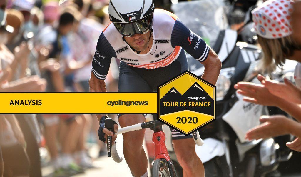 Rating the Tour de France top 10 | https://t.co/ZkC6mpt73F https://t.co/HhcOv06zsL