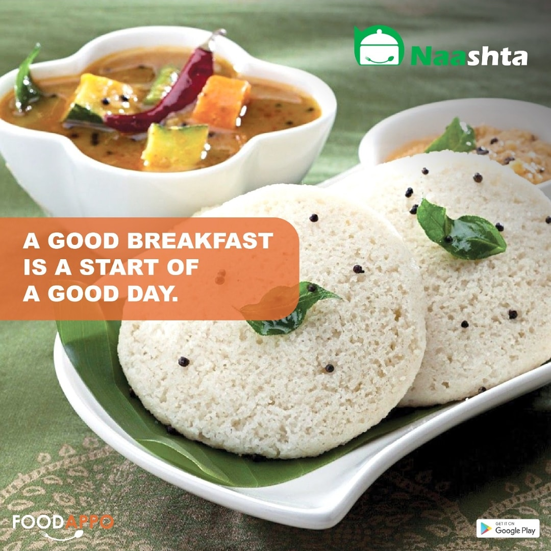 We introducing healthy breakfast. Download Foodappo and order your breakfast from Naastha 😊 . . . . #healthyfood #breakfastgoals  #breakfastiseverything #fooddeliveryapp #foods #foodstagram #fooddays #fooddelivery #foodphotography #foodmenu #foodoffer #foodappo https://t.co/TKxS41I72v