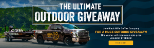 Please Retweet.  Win a 2020 Toyota Tundra + an 18-Ft Bass Boat + More ($110,474)!  #bassfishing #free #boat #boating #fishing #win #contest #giveaway #sweepstakes #sorteo #bassboat #flyfishing #hunting #camping #hiking  Enter here >> https://t.co/6uUOPXy20s https://t.co/PRUA0g4RIs