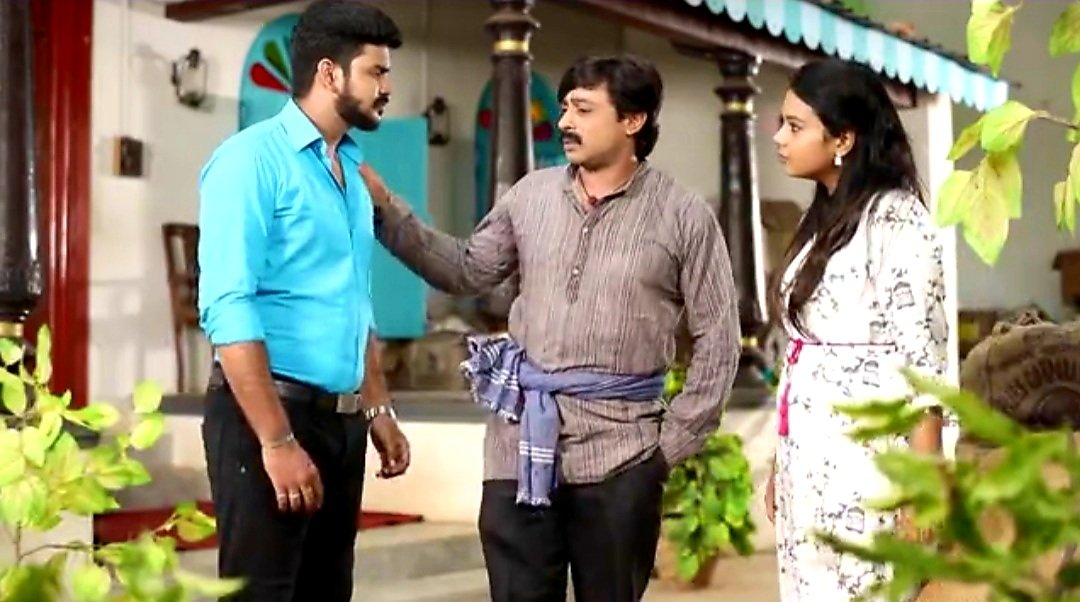 Who all are missing #Annamalai ?  #YaaradiNeeMohini @ZeeTamil 🎬 https://t.co/GWuiSRU4r7