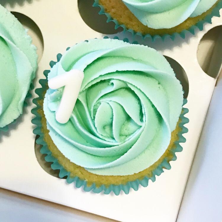 I love a pastel buttercream swirl 😍  #cupcakes #leeds #westyorkshire #homebaker #cakelady https://t.co/UvvsisMeAP