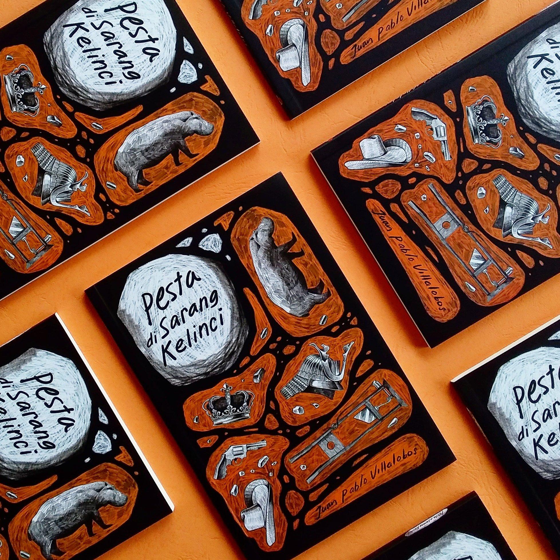 Labirin Buku On Twitter Terbit Hari Ini Pesta Di Sarang Kelinci Karya Juan Pablo Villalobos Diterjemahkan Dari Bahasa Spanyol Oleh Gita Nanda Desain Sampul Oleh Sukutangan Mari Ikuti Perjalanan Tochtli Seorang Anak Bandar Narkoba Yang Ingin - Pesta Di Sarang Kelinci, Kertas Paskah Bayi Dekorasi Kelinci Sarang Lebah Madu Merah Muda 25Cm Buy Kertas Tisu Sarang Lebah Dekorasi Kertas Buatan Tangan Dekorasi Pemotong Kertas Dekorasi Product On Alibaba Com