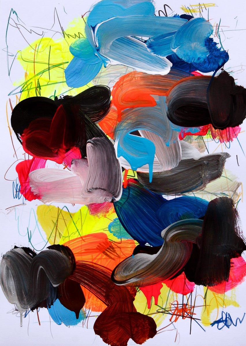 A big welcome to Dragomir Misina - Bath Contemporary Artists Fair Sunday 11th October 2020 #batharts #artfair #artexhibition #fineart #artgallery https://t.co/fKQGszoIFu