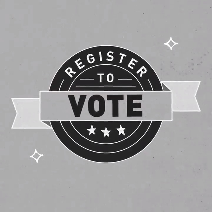TODAY is #NationalVoterRegistrationDay! Rally the Vote with us and register today » whenweallvote.org/rallythevote/