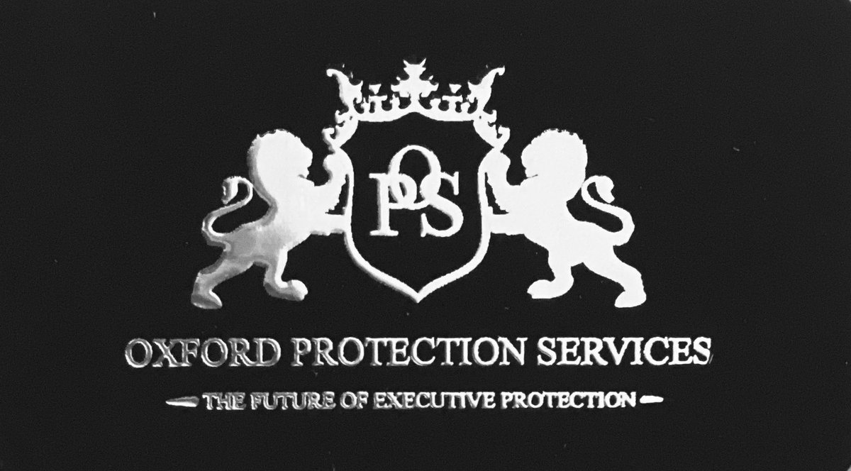 Your high-end executive protection partner.   https://t.co/qqrRM2Y7t4  #highend #luxry #bespoke #confidential #executiveprotection #bodyguard #personalprotection #securitymanagement #riskmanagement #consultancy #services #solutions #uhnwi #hnwi #royals #diplomats #vips https://t.co/88DJGTM2uM