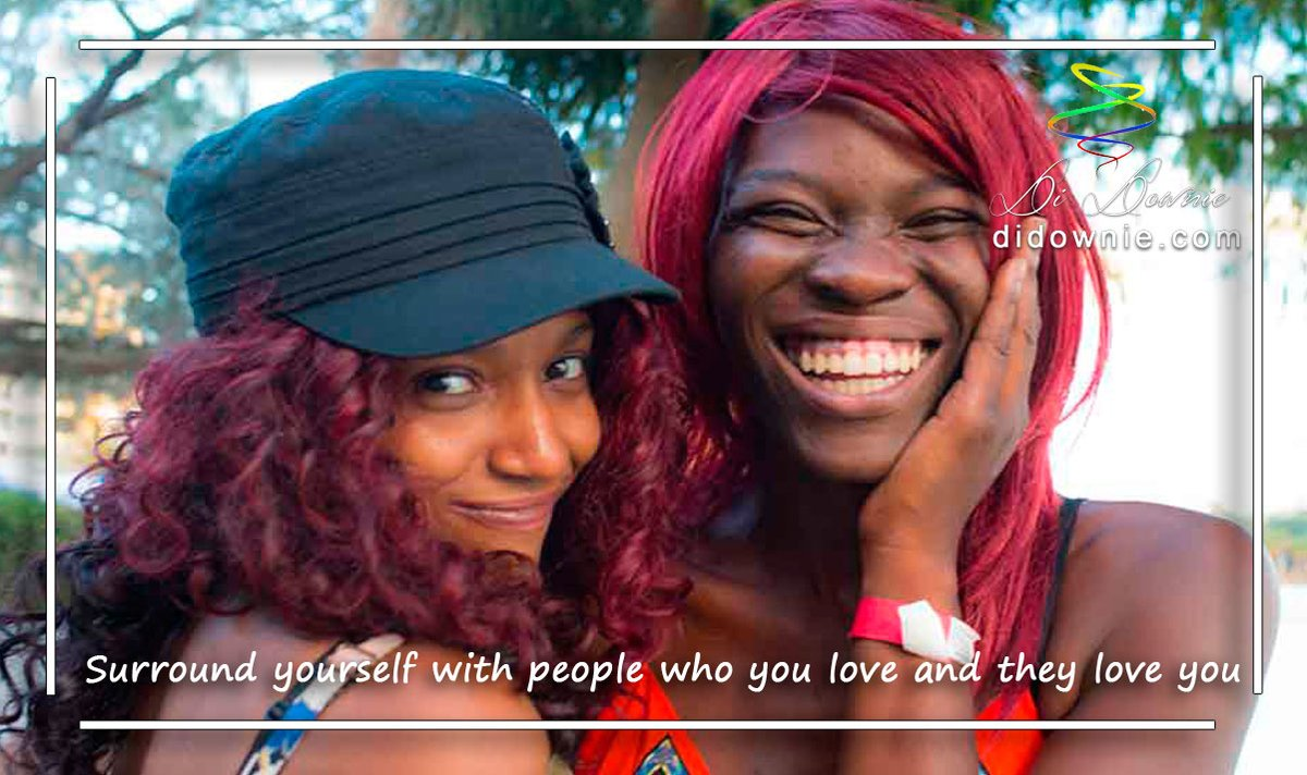 Surround yourself with people who make you happy. People who make you laugh, who help you when you're in need. People who genuinely care. They are the ones worth keeping in your life. Everyone else is just passing through  https://t.co/SV1Pz9WxWM  #Perth #didownie #knowyourself https://t.co/BaHSB59fww