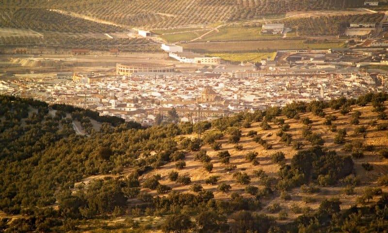 #ViveAndalucia | 8 lugares para vivir un amor de primavera, ya en otoño, con Andalucía, una de las regiones más fascinantes de España https://t.co/M1zKvwfztw vía @intriper https://t.co/elbK1Bw0xL