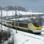 Image for the Tweet beginning: Eurostar rejects calls from #skiers