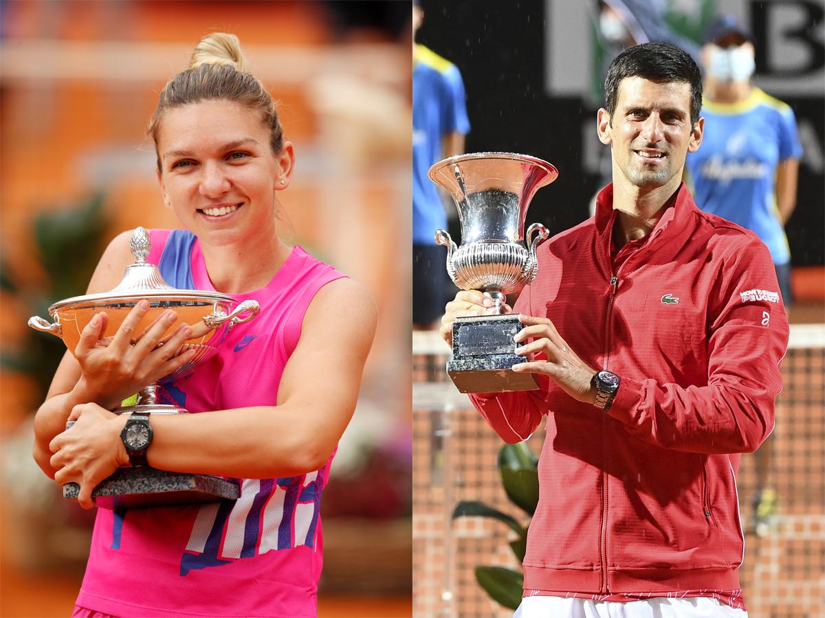#ItalianOpen #RomeMasters  #Tennis  Fans fume online as Rome title winners split by 10 euros in prize money   READ: https://t.co/OTMp1itcDV https://t.co/Qd3J5y0pS1