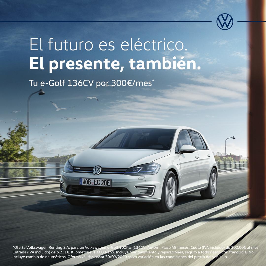 Te gusta conducir, pero quieres dejar la menor huella posible en los caminos que recorres. 👣 ¿Buscas emoción y además la máxima eficiencia? Tenemos un Volkswagen para ti⚡️ Pide hoy tu oferta ➡️ https://t.co/f0hiTOLoad  #Volkswagen #VW #GTE #eléctricos #Málaga #MálagaWagen https://t.co/awFJVueaUM
