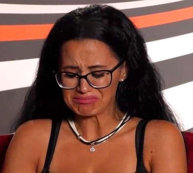 Eφιάλτης δίχως τέλος για την Χριστίνα απο το Big Brother: Μόλις κυκλοφόρησε νέο ροζ βίντεο της (vd) https://t.co/eov5IkaERC #BigBrotherGR  #bigbrothergreece  #GNTMgr https://t.co/xWgp51UGAq