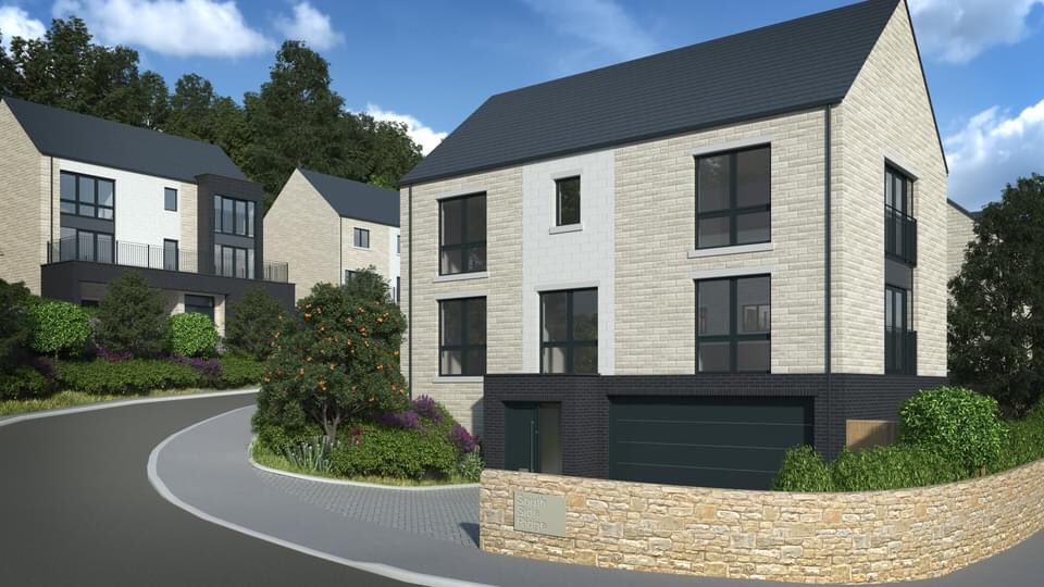 1️⃣ One plot left. ✅ High quality finish. 🧹Fitted carpets included. 🚙 Parking and double garage. 🔭Far-reaching views. 💷 Help to Buy and Assisted Move available.  Can you afford to wait?!  #TuesdayThoughts #newbuild #unique #property #luxury #SouthSideRidge #Leeds #Pudsey https://t.co/yMF6k7tAPg