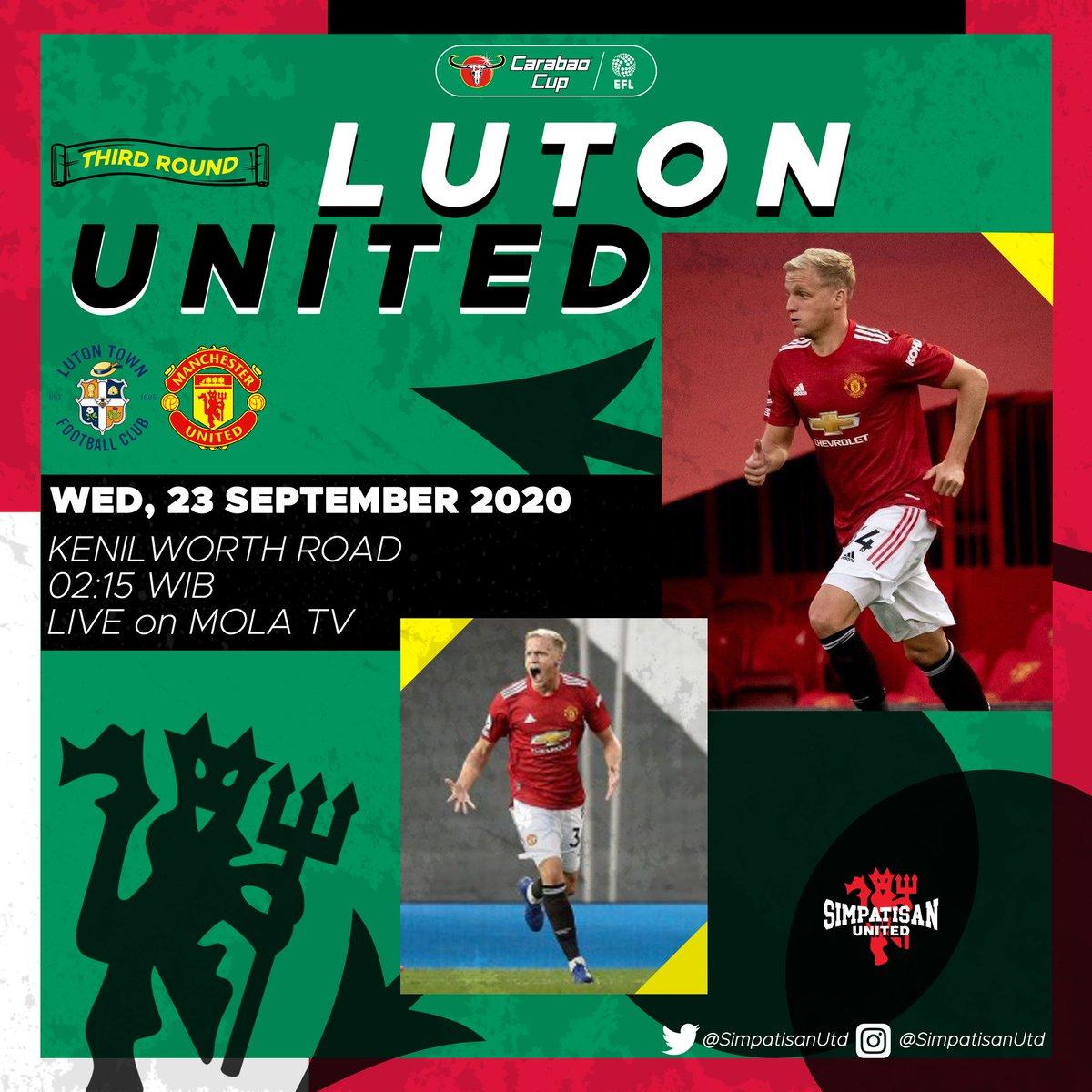 Lutontown Hashtag On Twitter