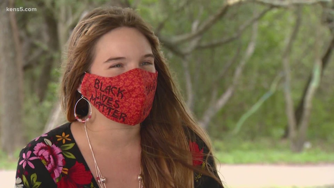 Texas teacher fired after declining to stop wearing Black Lives Matter mask https://t.co/LJk42FNNSU #10TV https://t.co/vKsbjKggMD