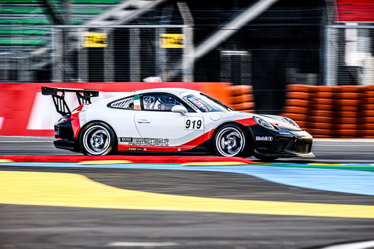 PorscheRaces :user Image Credit RT: @PorscheRaces… #porsche #PorscheMobil1Supercup #PorscheRaces #sportscar #motorsport #racecar #racing... #CarreraCupDE - Hollywood star Michael Fassbender competed as the official VIP driver in the #Porsche Carrera … https://t.co/e72Guhfraf