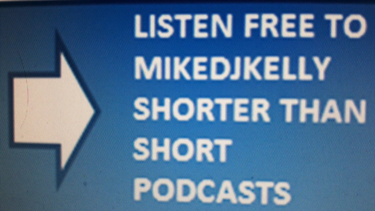 GET THAT TUESDAY TINGLE - CHEER YOURSELF UP WITH THE NEW FREE SHORTER THAN SHORT PODCAST https://t.co/hQ1DPTWmx1 #Bradford #Leeds #Huddersfield #Halifax #Wakefield #York #Pudsey #Baildon #Shipley #Keighley #Skipton #Idle #Haworth #Otley #Ilkley #Horsforth #Wetherby #Tadcaster https://t.co/zzDKHQOqqY