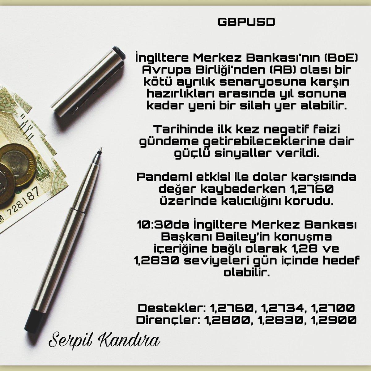 GBPUSD  #forex #fx #forextrader #yatırım #borsa #brent #DAX30 #para #bist #altın #gbpusd #parite #rt #fav https://t.co/6M3kGEkCzv