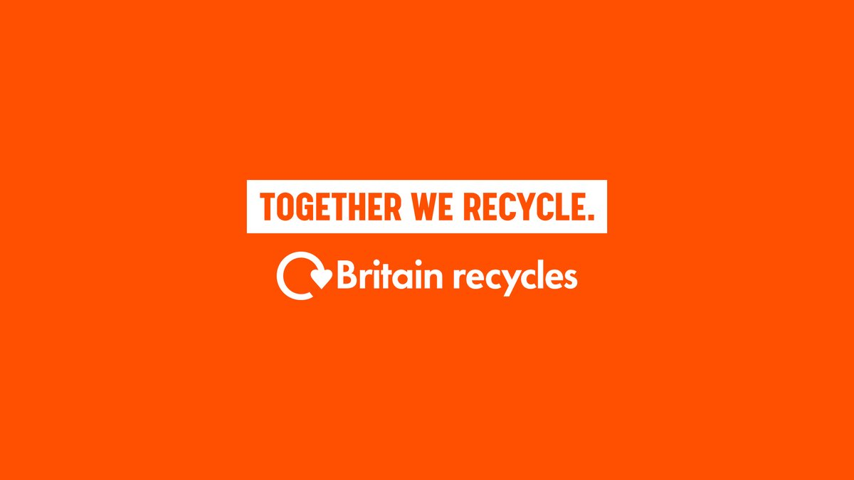 🏡Wherever you live. Wherever you call home. 89% of us recycle. Keep doing your bit.  ♻️This year and every year.♻️  Visit https://t.co/f3Im4KMGOM   Thank you Britain. Together we recycle. https://t.co/6YjIKDVDwc