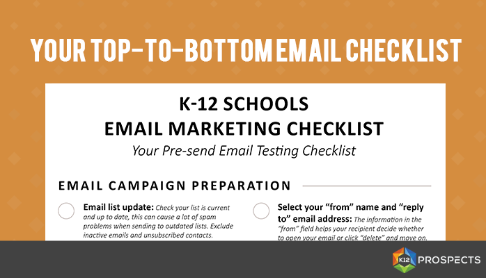 Sending to Schools and District Officials? Download this Checklist First https://t.co/hDDAaOb8rG #GlobalEd #goodtogreat #Graduation #grammar #grateful https://t.co/YrtKnfV5Iy