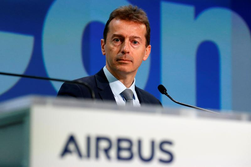 Airbus CEO: we can't guarantee no compulsory layoffs https://t.co/pm0DlfUInz https://t.co/p07sw4ETIB